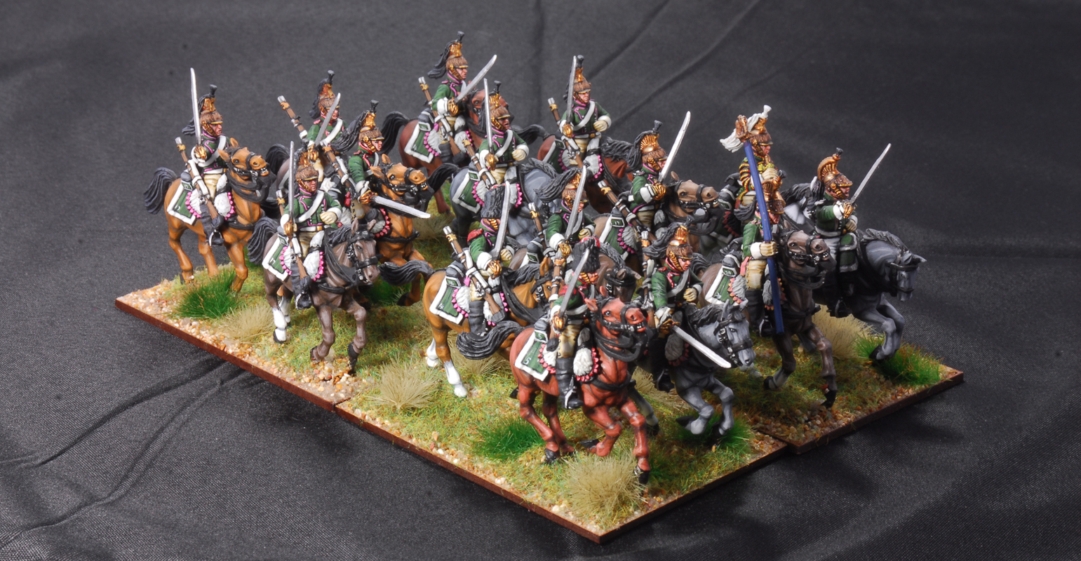Perry French Dragoons 001