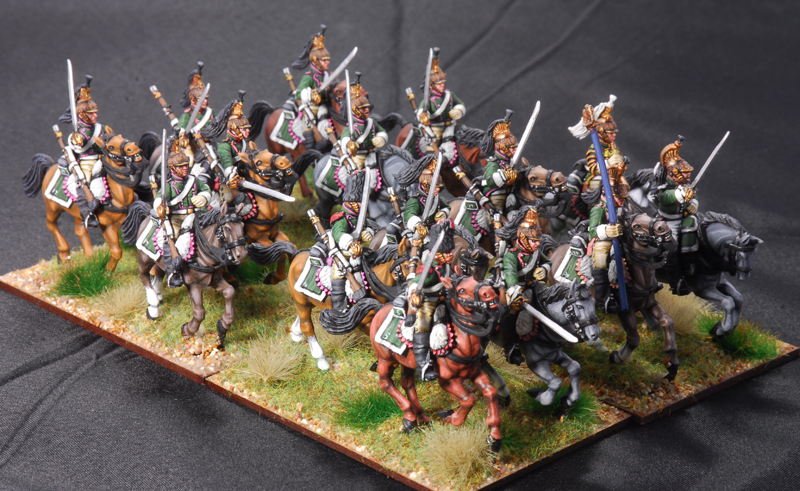 Perry French Dragoons 002